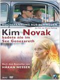 Kim Novak badete nie im See von Genezareth