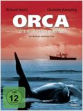 Orca, der Killerwal