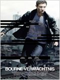 Das Bourne Verm&#228;chtnis