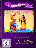 Kleine Perlen - Die Legende von Su-Ling