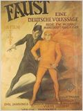 Faust - Eine deutsche Volkssage