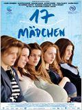 17 Mädchen