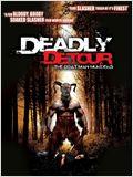 Deadly Detour: Goat Man Murder