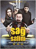 Sag Salim - Unverletzt