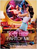 Katy Perry: Part of Me 3D