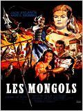 Raubzüge der Mongolen