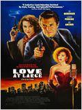 Die Liebe eines Detektivs