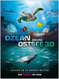 Blauer Ozean Grüne Ostsee 3D