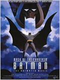 Batman und das Phantom