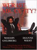 Wer ist Mr. Cutty?