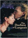 Die Herzogin von Langeais