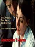 Unknown Things