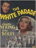 Weiße Parade