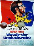 Woody - der Unglücksrabe