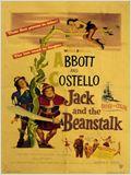 Abbott & Costello in Hans und die Bohnenstange
