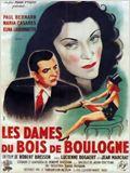 Die Damen vom Bois de Boulogne