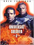 Universal Soldier 2 - Brüder unter Waffen