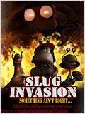 Slug Invasion