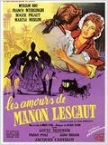 Gli amori di Manon Lescaut