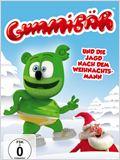Gummibär - Auf der Jagd nach dem Weihnachtsmann