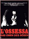 L'ossessa - Das Omen des Bösen