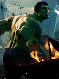 Hulk Solo Movie Project
