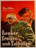 Henker, Frauen und Soldaten