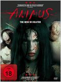 Animus - The New Maneater