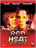 Red Heat - Unschuld hinter Gittern