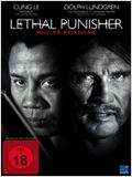 Lethal Punisher - Kill or Be Killed