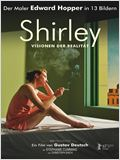 Shirley – Der Maler Edward Hopper in 13 Bildern