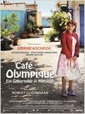 Café Olympique - Ein Geburtstag in Marseille