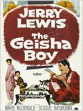 Der Geisha Boy