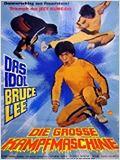 Bruce Lee - Die große Kampfmaschine