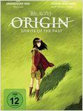 Origin - Spirits of the Past