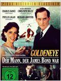 Goldeneye - Der Mann, der James Bond war