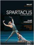 Spartacus (Pathé Live)