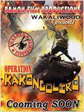 Operation Kakongoliro: The Ugandan Expendables