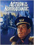Einsatz im Nordatlantik