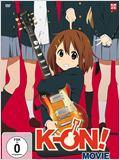 K-ON! - The Movie