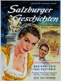 Salzburger Geschichten