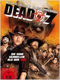 Dead 7 - Sie sind schneller als der Tod