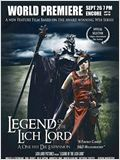 Legend Of The Lich Lord