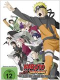 Naruto Shippuden - The Movie 3: Die Erben des Willens des Feuers
