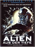 Das Alien aus der Tiefe