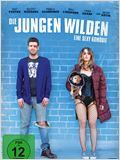 Die jungen Wilden - Eine sexy Komödie
