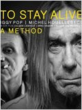 To Stay Alive - A Method