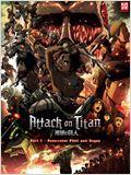Attack On Titan: Feuerroter Pfeil & Bogen