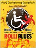 Rolli Blues - Wenn's mal wieder hart auf hart kommt