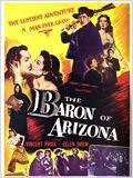 Der Baron von Arizona